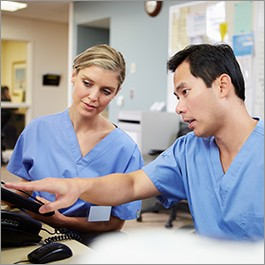 Improving Clinical Outcomes through Advanced Practice Nurses - On-Demand