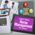 Leaders' Guide to Nurse Management