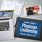 Leaders' Guide to Physician Leadership