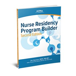 Nurse Residency Program Builder, Second Edition