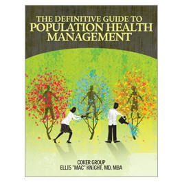 The Definitive Guide to Population Health Management