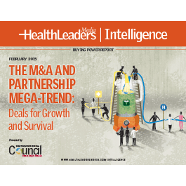 The M&A and Partnership Mega-Trend: Deals for Growth and Survival