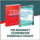 The Residency Coordinator Essentials Kit