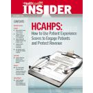 HealthLeaders Media Insider: HCAHPS