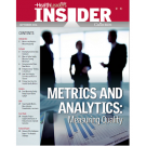 Insider Report: Metrics and Analytics