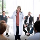 Maximizing Patient and Family Advisory Councils to improve HCAHPS